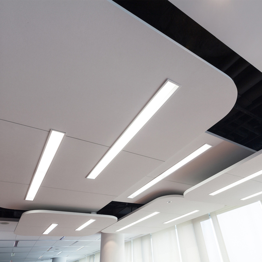 Paneles Slim LED  para Interiores -  Powerled