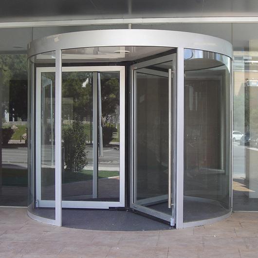 Puerta Giratoria RS-100