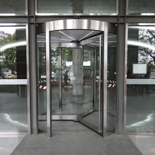 Puerta Giratoria RS-STAR