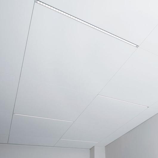 LED Ceilencio® Ceiling Suspension System