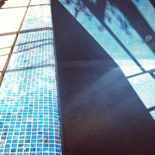 Mosaicos de Vidrio Squares