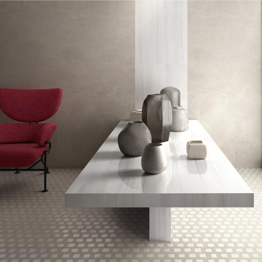 Porcelanato Esmaltado Gem / Sant'Agostino / CHC