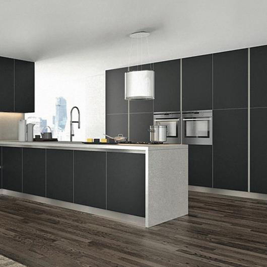Perfiles decorativos idealedge de formica - Cocinas modulares ...
