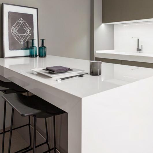 Superficies para cocinas y baños XTONE