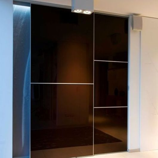 Puerta Closet Ámbar - Área Puertas de Closet / Spatii