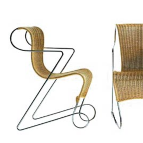 Muebles Driade / Interdesign
