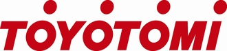 Large logo toyotomi