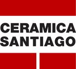 Large logo ceramica santiago ilustrator