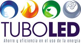 Large tuboled logo