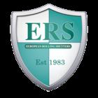 Large ers logo shield sq