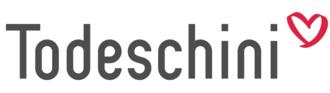 Large todeschini logo