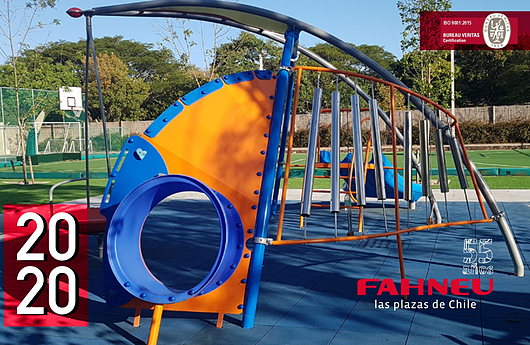Catálogo Fahneu