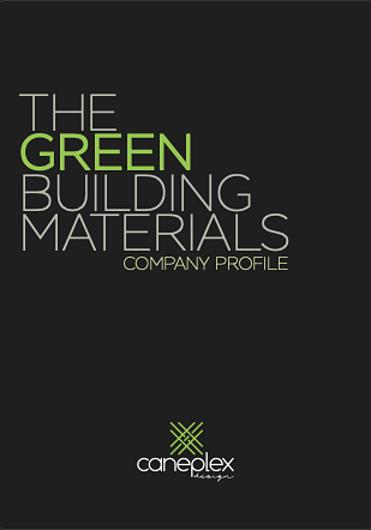 Company Profile - Caneplex Design