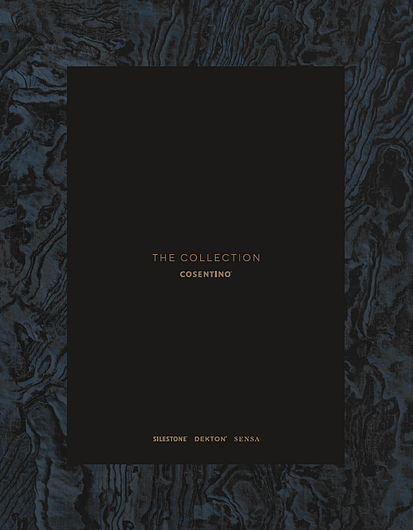 Cosentino: The Collection