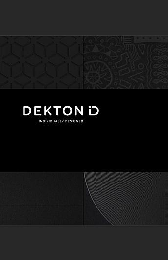 Dekton ID - Manual