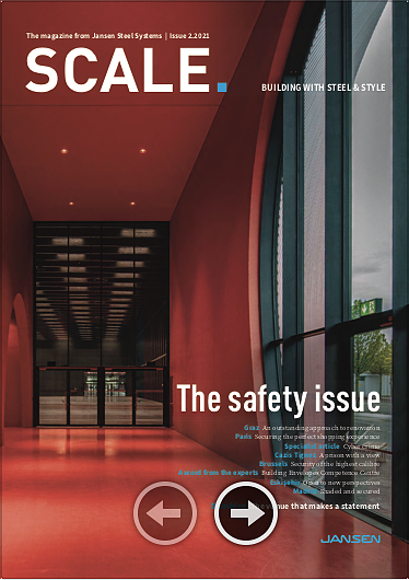 Scale - The Safety Issue