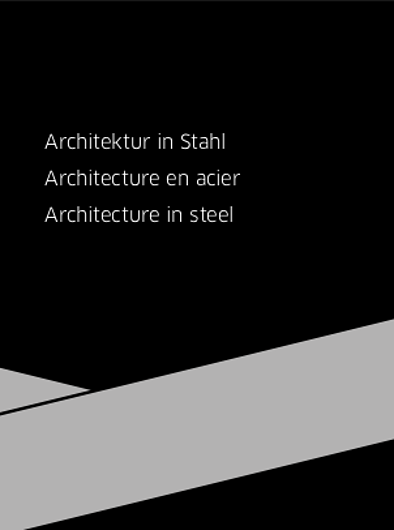Architecture in Steel