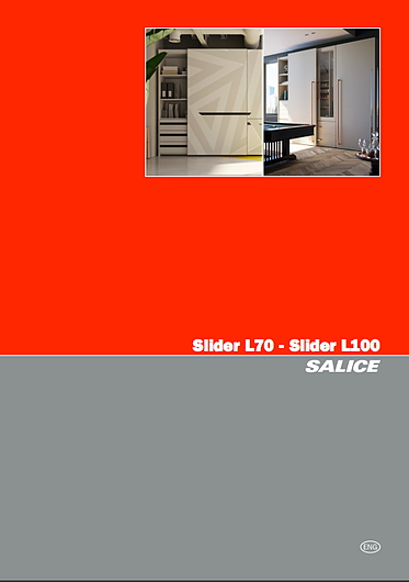 Slider L70 - Slider L100