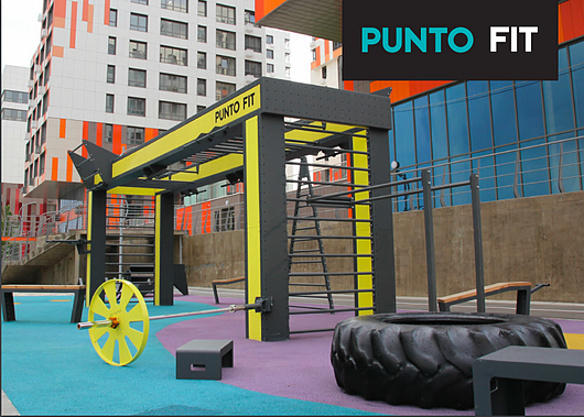 Punto Design Sport's Catalogue