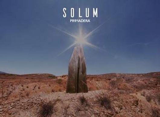 Colección Solum 2020