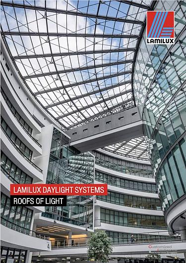 Roofs of Light
