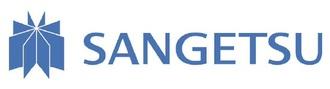 Large sangetsu logo