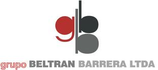 Large logo grupo beltrán barrera