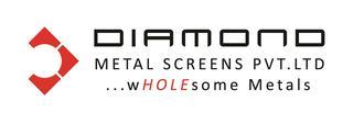 Diamond Metal Screens