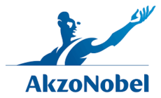 Large akzonobel logog