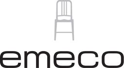 Large emeco logo