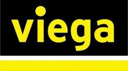 Large viega logo