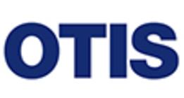 Large otis logo