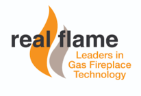 Large realflame