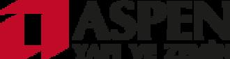 Large aspen logo 2017