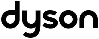 Large dyson logo k large
