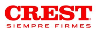 Large logo crest