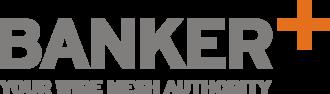 Large banker logo tag