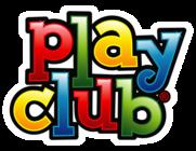 Large logoplayclub