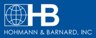 Hohmann & Barnard