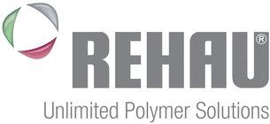 Large logo rehau