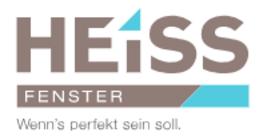HEISS FENSTER