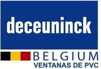 Large large deceuninck logo
