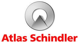 Large logo atlas schindler