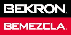 Large logo bekron bemezcla