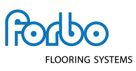 Large forbo logo