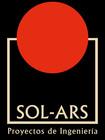 Large variacion logo sol ars