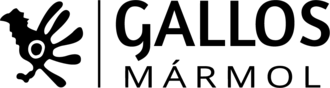 Large transparente negro