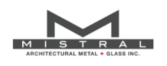Mistral Architectural Metal + Glass