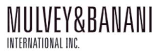 Mulvey & Banani Lighting Inc.