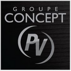 Groupe concept PV
